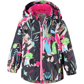 Reima Hete Jacket Kids soft black